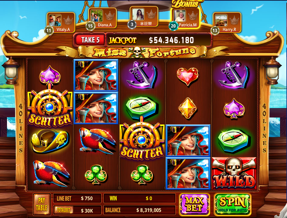 Spiele Livin Luxurious - Video Slots Online