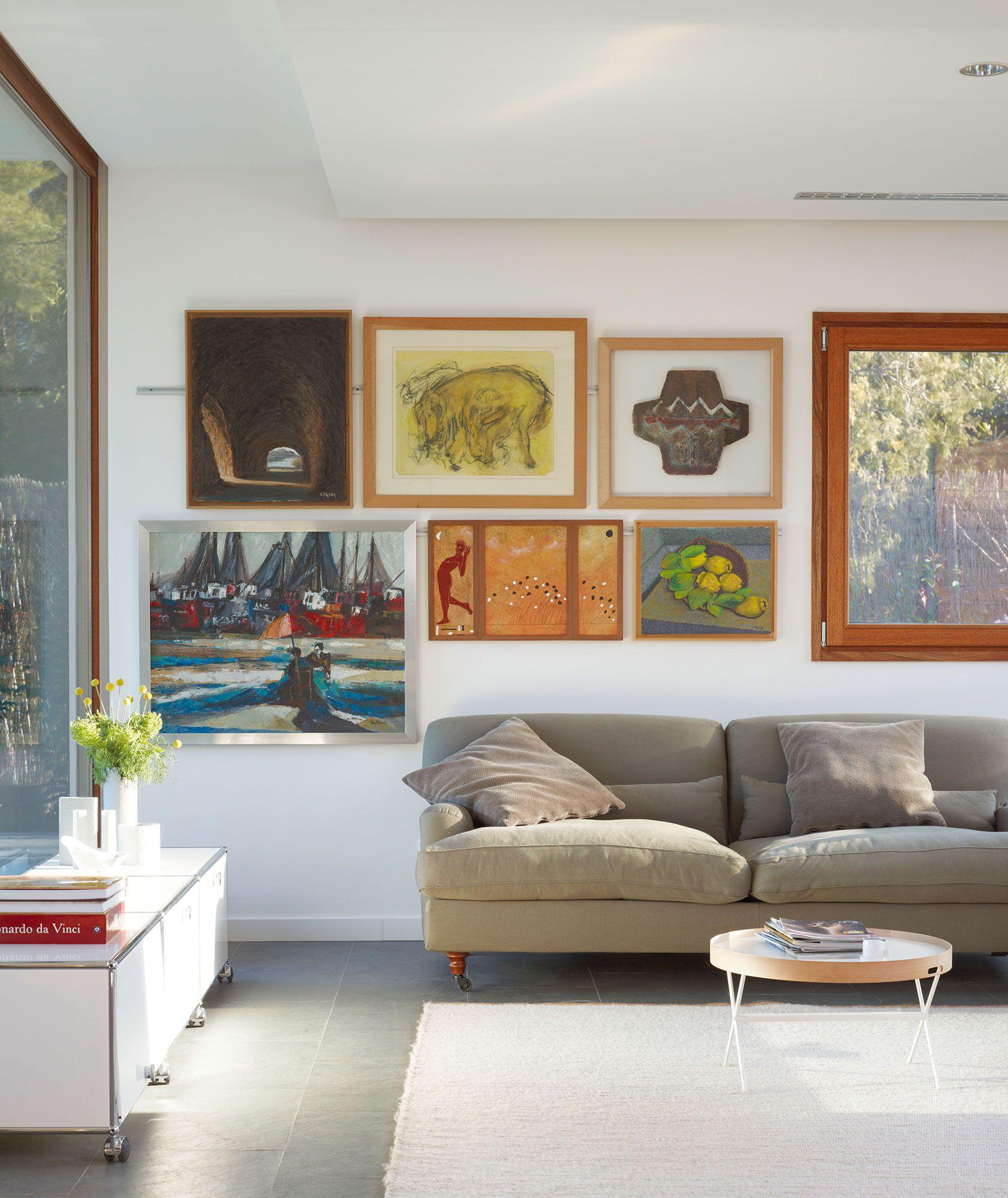 Renovar sin gastar: más de 30 ideas de nuestros decoradores ...