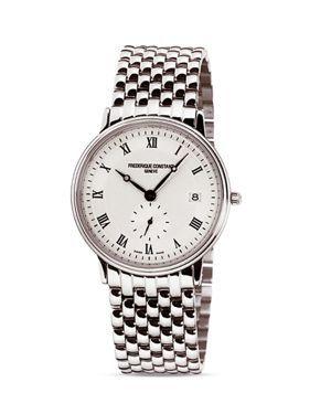 Frederique Constant Slimline Quartz Watch, 37mm