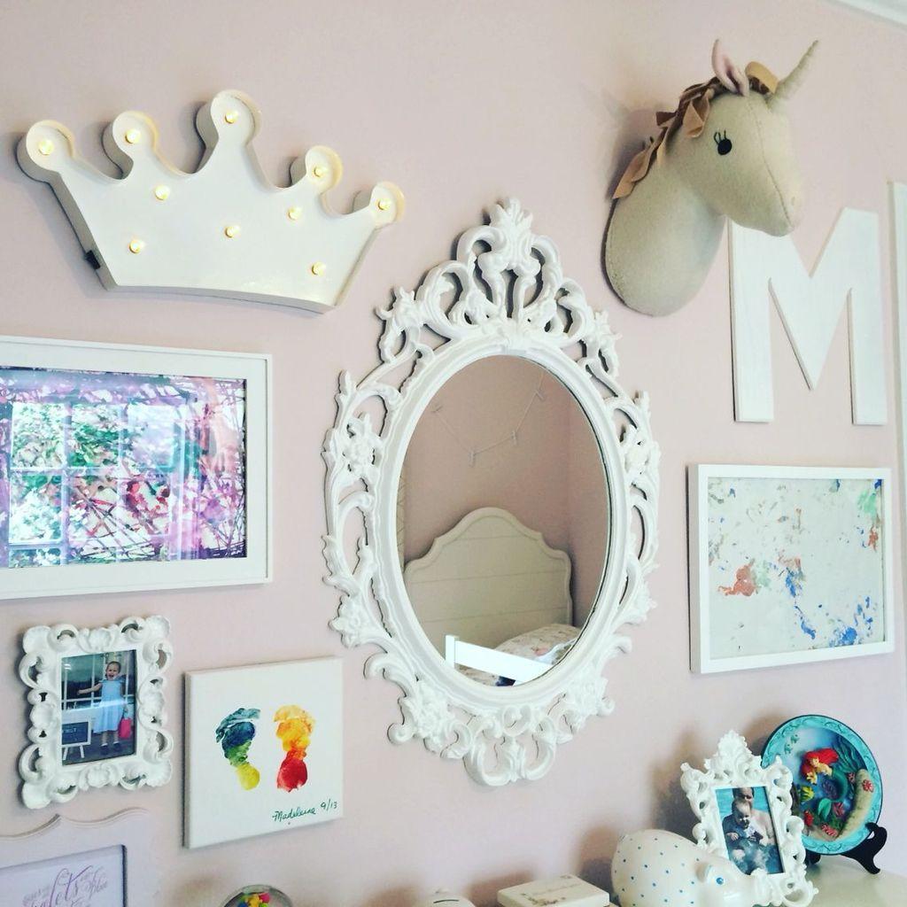 40 Cute Unicorn Bedroom Design 63 Furniture Inspiration Girl Room Unicorn Rooms Unicorn Bedroom