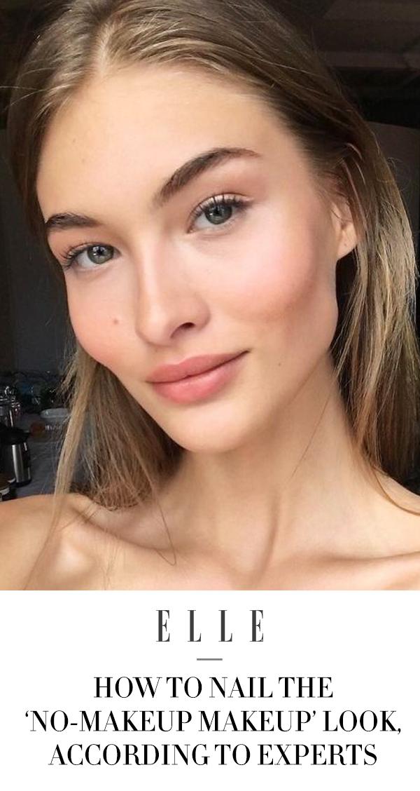 Natural Makeup Look #naturalmakeup #nomakeup #flawlessskin