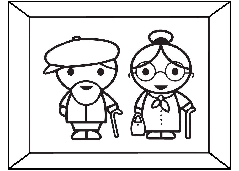 Opa & Oma! | School | Pinterest | School