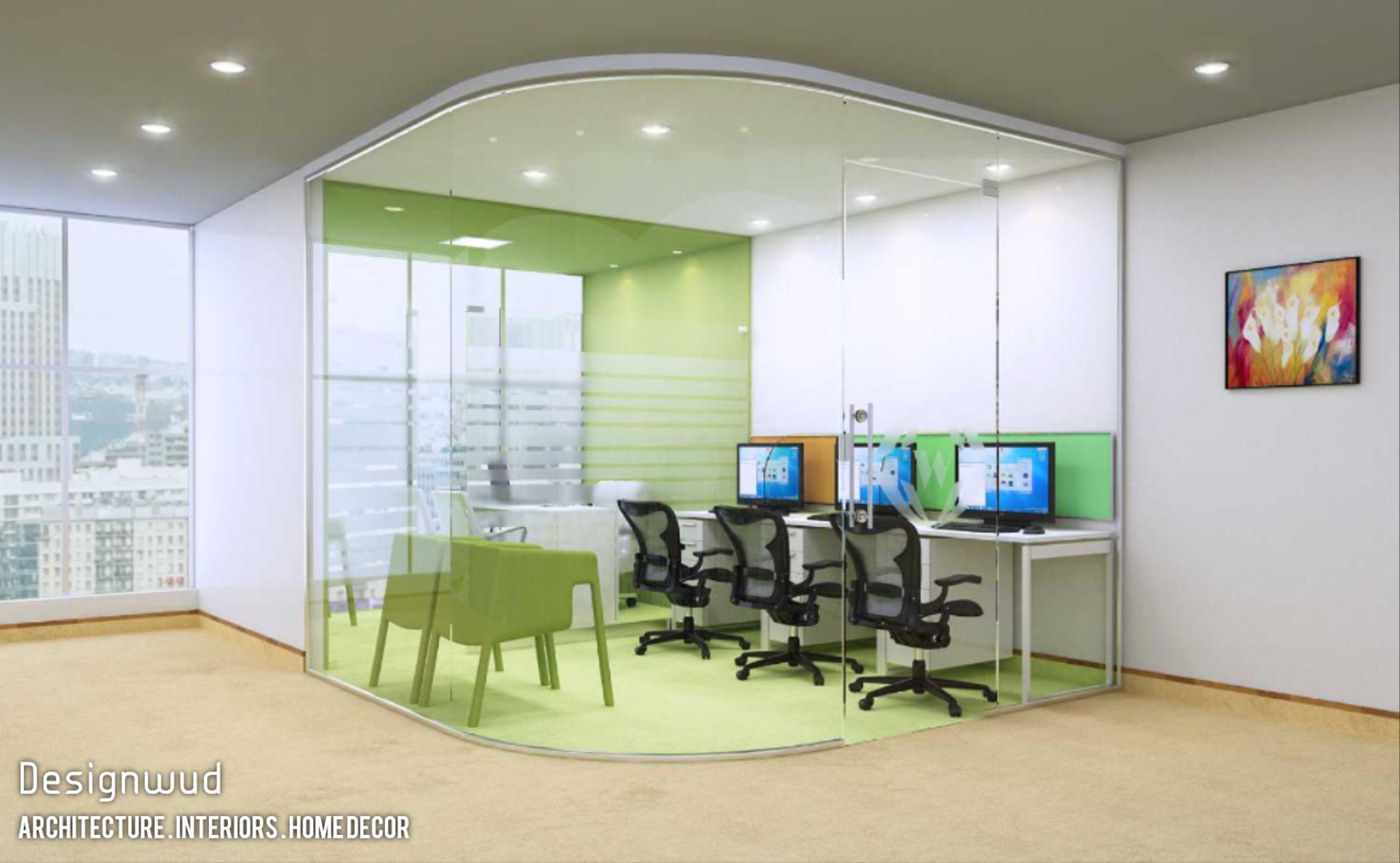 Top Architects Interior Designer In Delhi Ncr Office Interiors