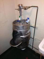 Image result for homemade urinal ideas