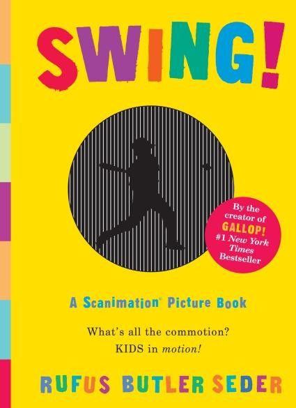 Scanimation Swing!