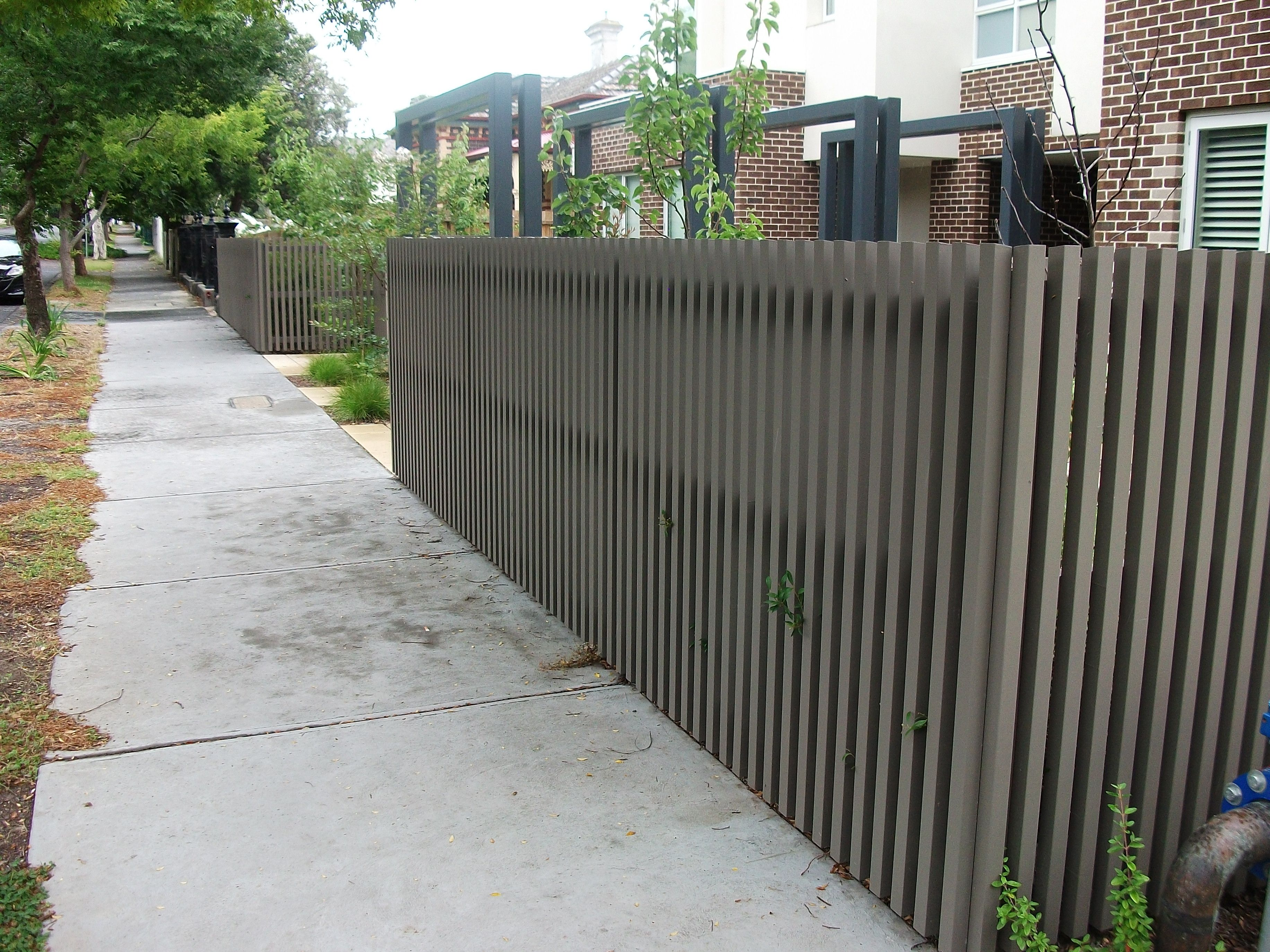 1000+ images about fence ideas on Pinterest