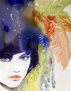 water color - Cate Parr