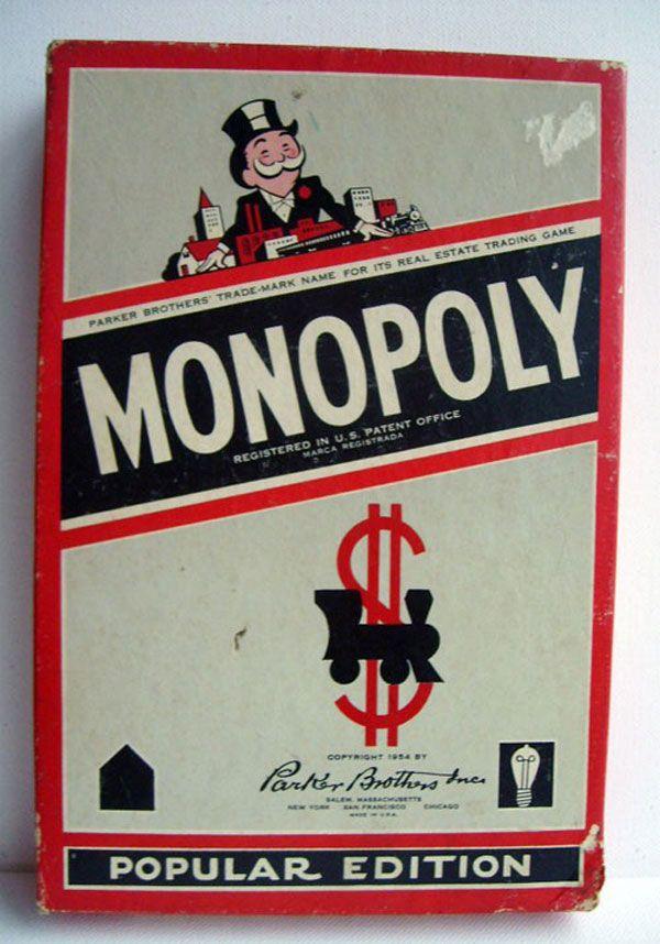 One Of My Favorite Board Games Vintage Board Games Vintage Games Board Games