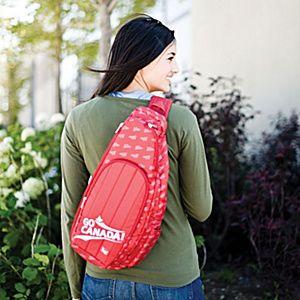 Lug Go Canada Glider Sling Bag - eBags.com | Retirement/Travel ...