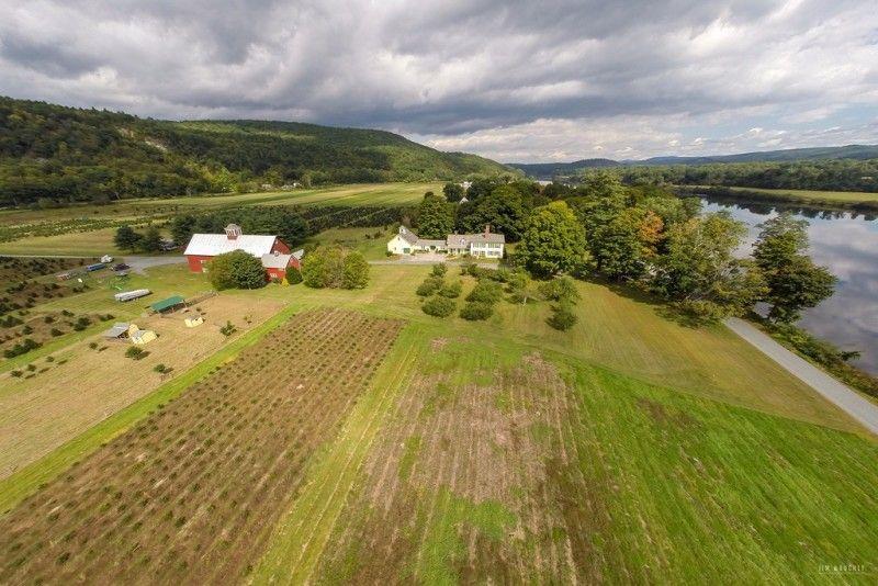 Real Estate Listings Christmas Tree Farm Tree Farms Vermont