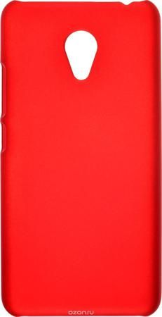 Skinbox Shield Case 4People чехол-накладка для Meizu M3 mini, Red  — 339 руб. —  Чехол Skinbox Shield Case для Meizu M3 mini надежно защитит ваш смартфон от внешних воздействий, грязи, пыли, брызг. Он также поможет при ударах и падениях, не позволив образоваться на корпусе царапинам и потертостям. Чехол обеспечивает свободный доступ ко всем функциональным кнопкам смартфона и камере.