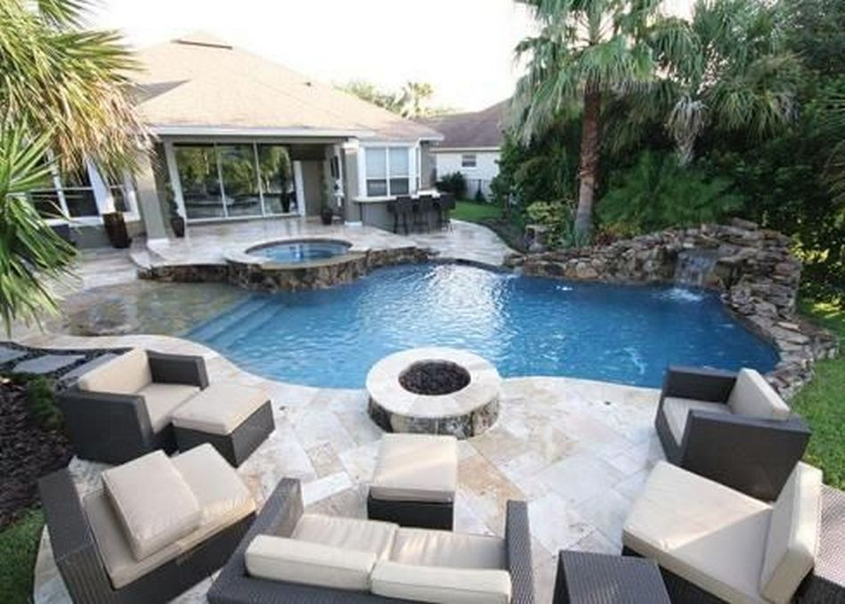 Pin On Outdoor Fire Pit Designs
