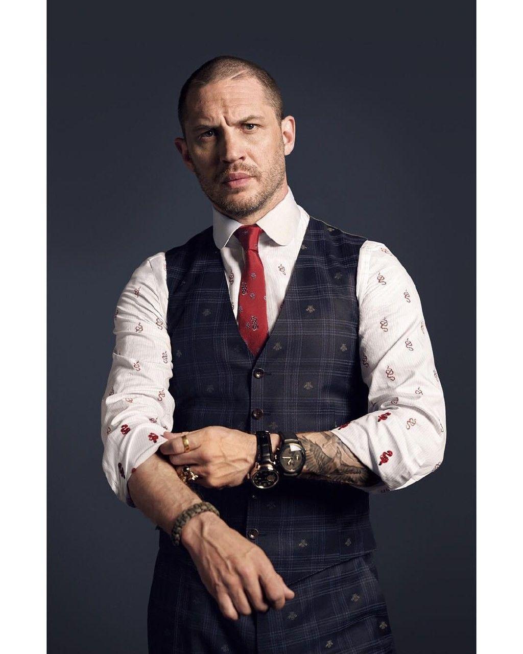 Pin on Tom Hardy