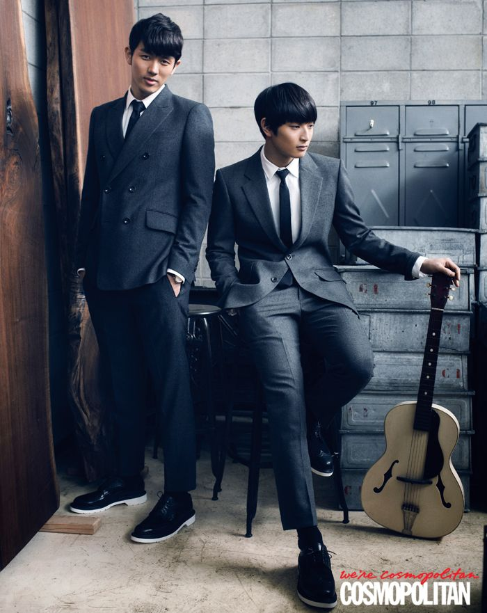 2AM in Cosmopolitan Korea April 2012
