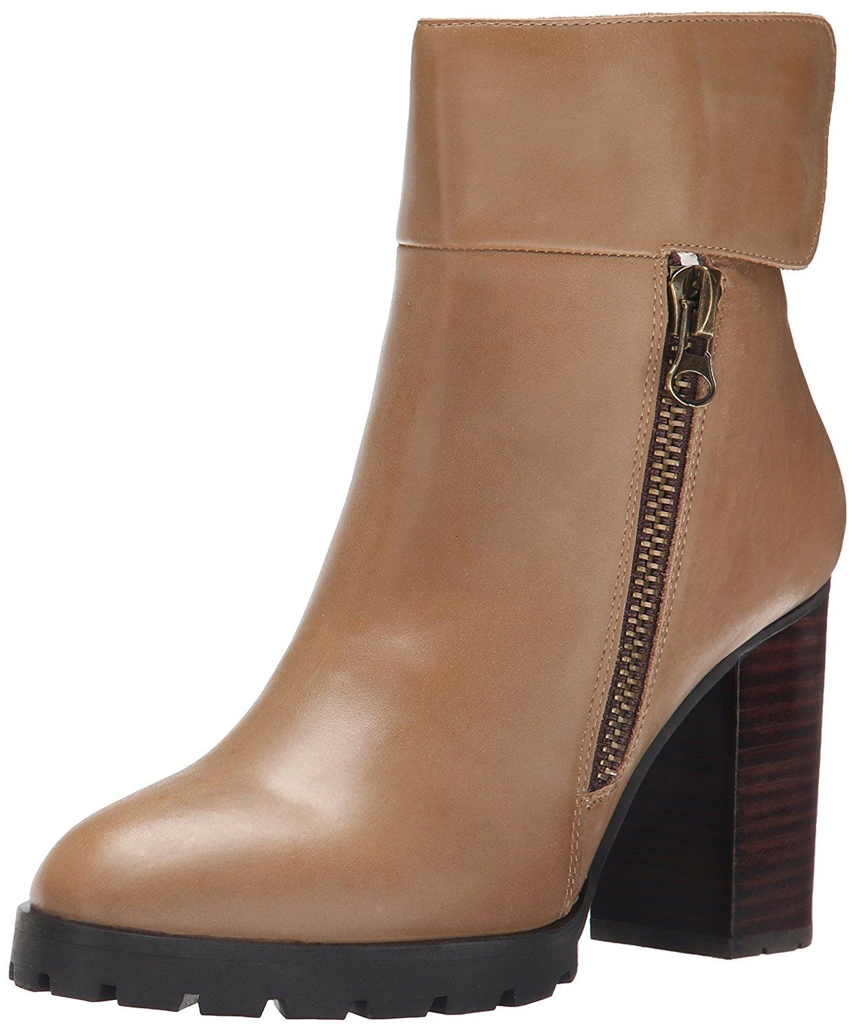 Amazon.com | Sbicca Women's Cello Boot, Black, 6 B US | Ankle & Bootie