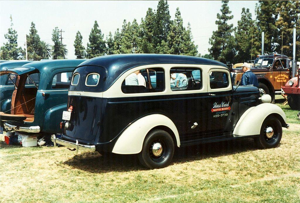1937 Gmc Suburban Carryall Chevy Suburban Chevrolet Suburban Chevrolet