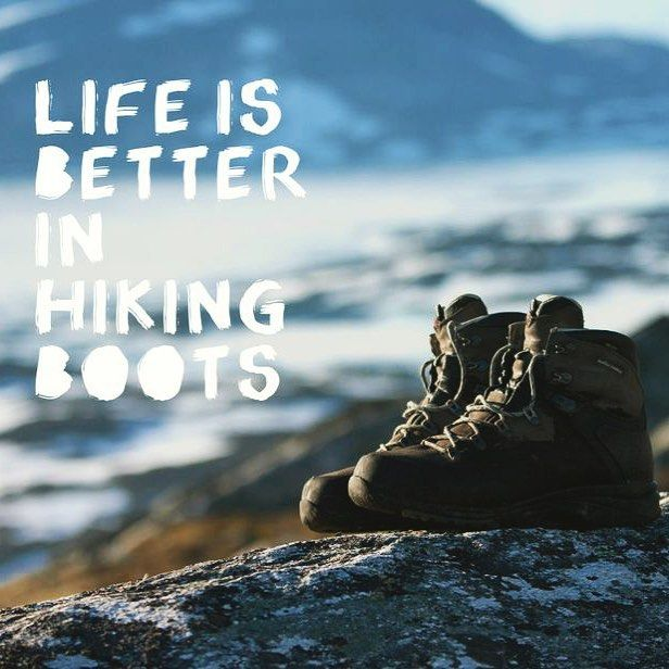 What Makes You Happy: Not Hiking