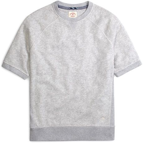 Mens Short Sleeve Sweatshirts Photo Album - Reikian
