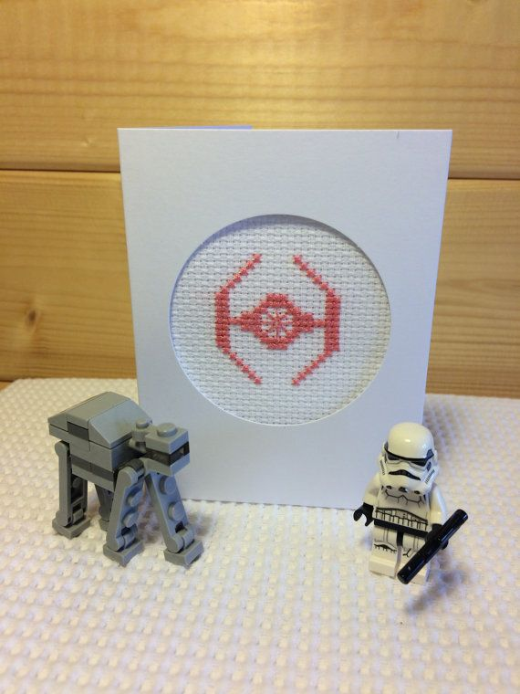Check out this item in my Etsy shop https://www.etsy.com/uk/listing/475057162/star-wars-lord-vader-xi-tie-fighter