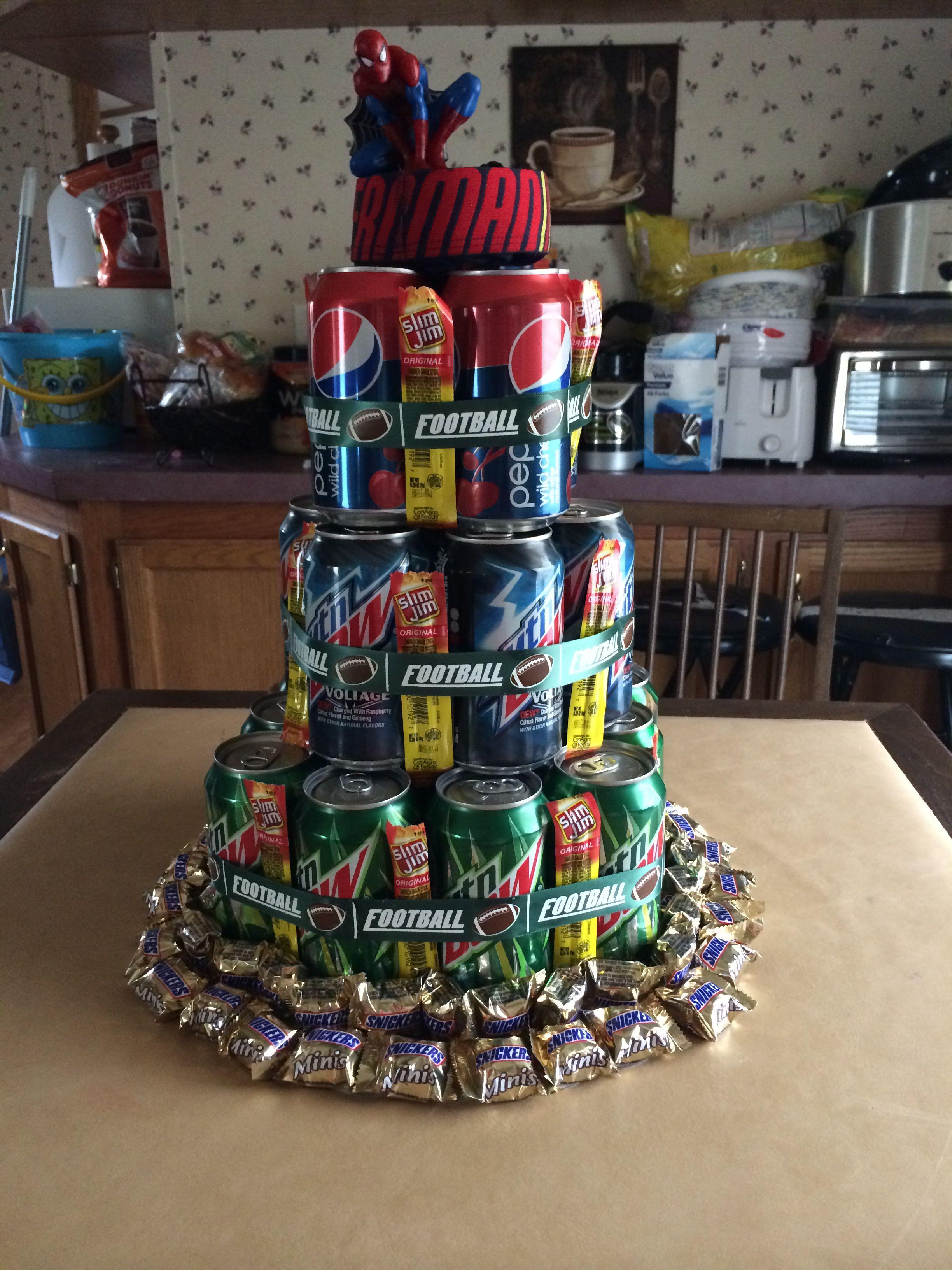 Birthday cake for my husband cake cake bouquet