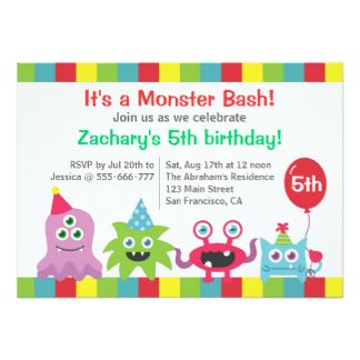 10 Best images about birthday on Pinterest | Little monster ...