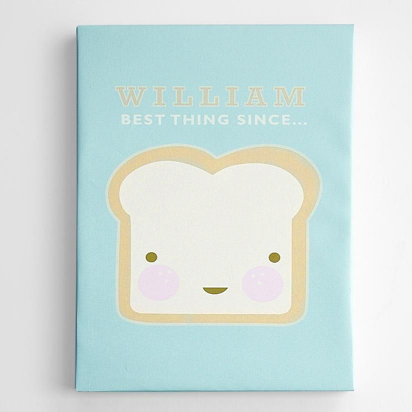 best thing since sliced bread:) wall art