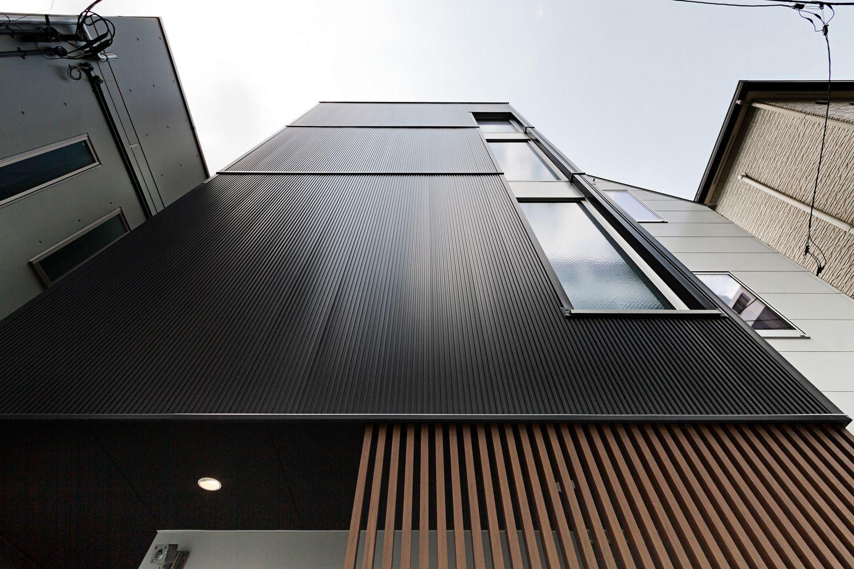 ハイクラス 高級住宅 5 000万円以上 の間取り 注文住宅なら建築