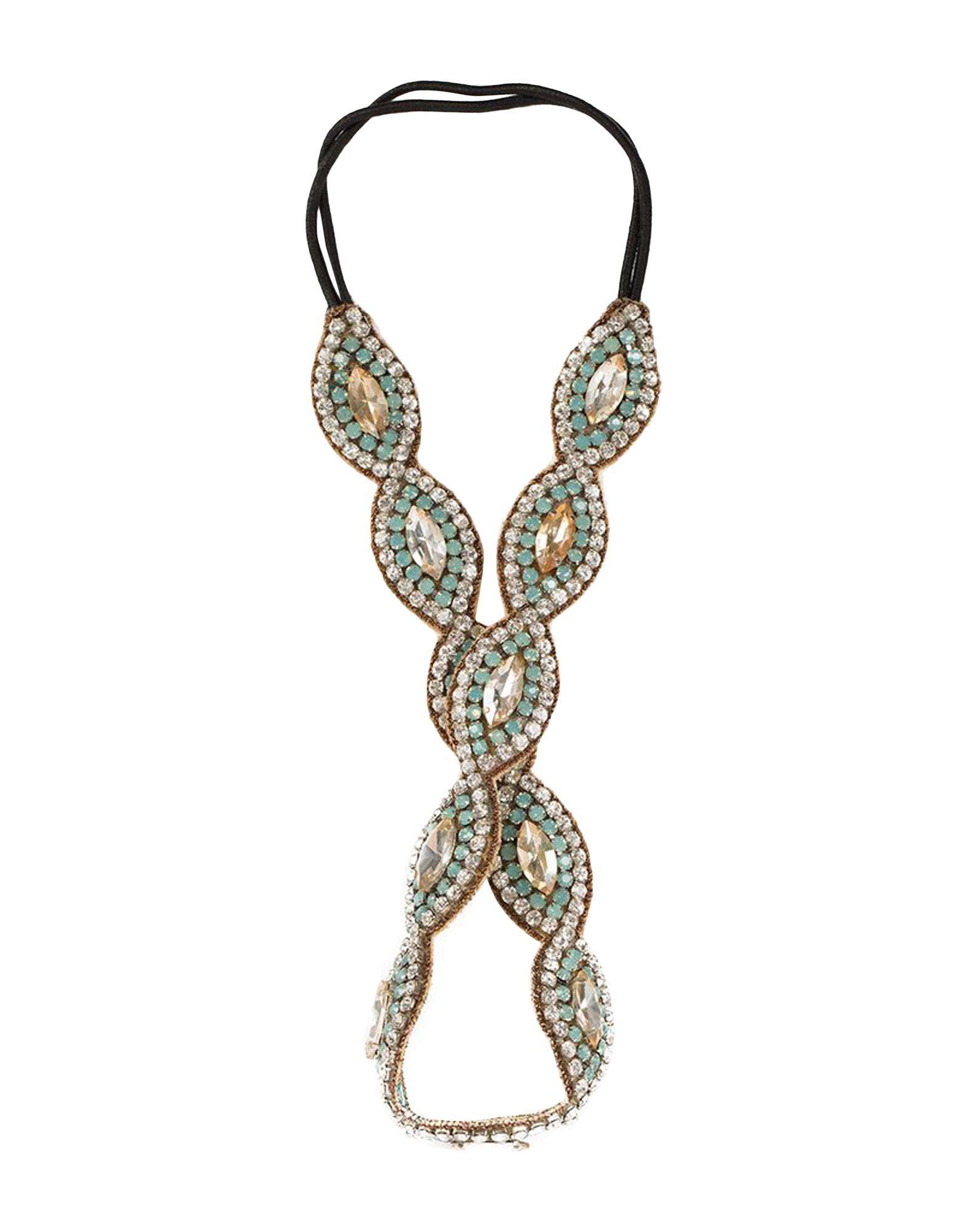 Deepa Gurnani JEWELRY - Earrings su YOOX.COM 2P9VU