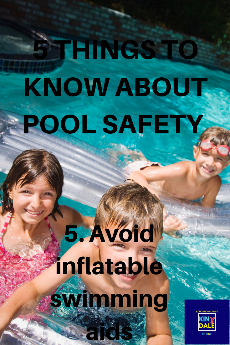 5 Things to know about Pool Safety (With images) Safety