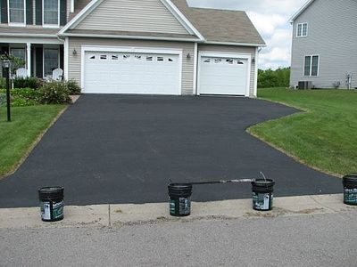 Pin By Jessica De Marco On Tips To Sell Your House Asphalt Driveway Driveway Landscaping Driveway Sealer