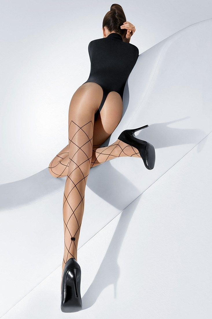 Wolford Bow Tights  6761b6436
