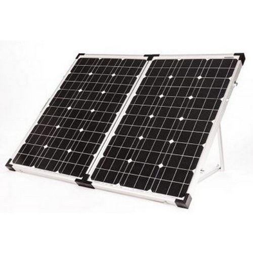 Go Power Gp Psk 120 120 Watt 6 6 Amp Portable Folding Solar Module Solar Panels Best Solar Panels Portable Solar Panels