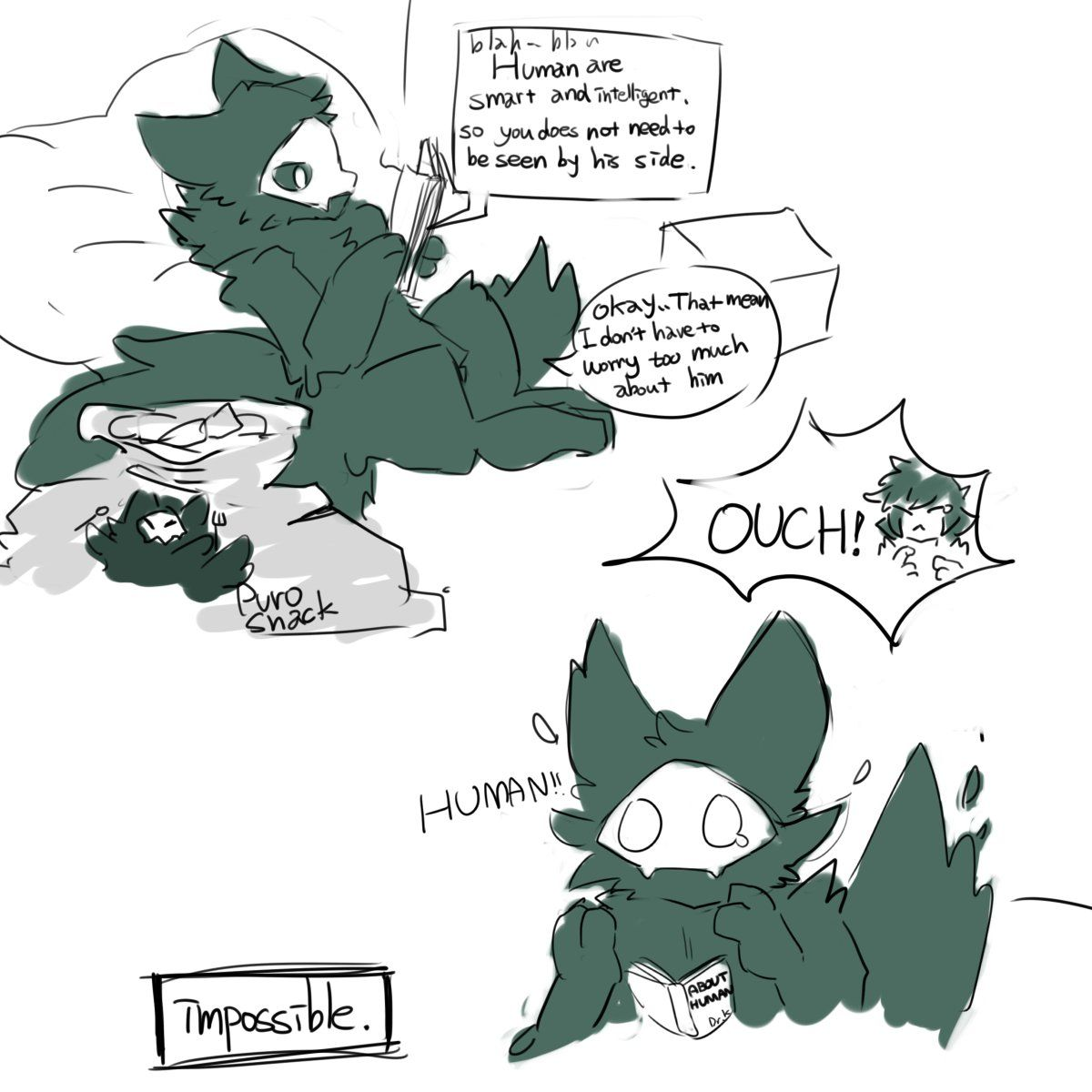 Related image | changed in 2019 | Furry art, Furry comic, Character