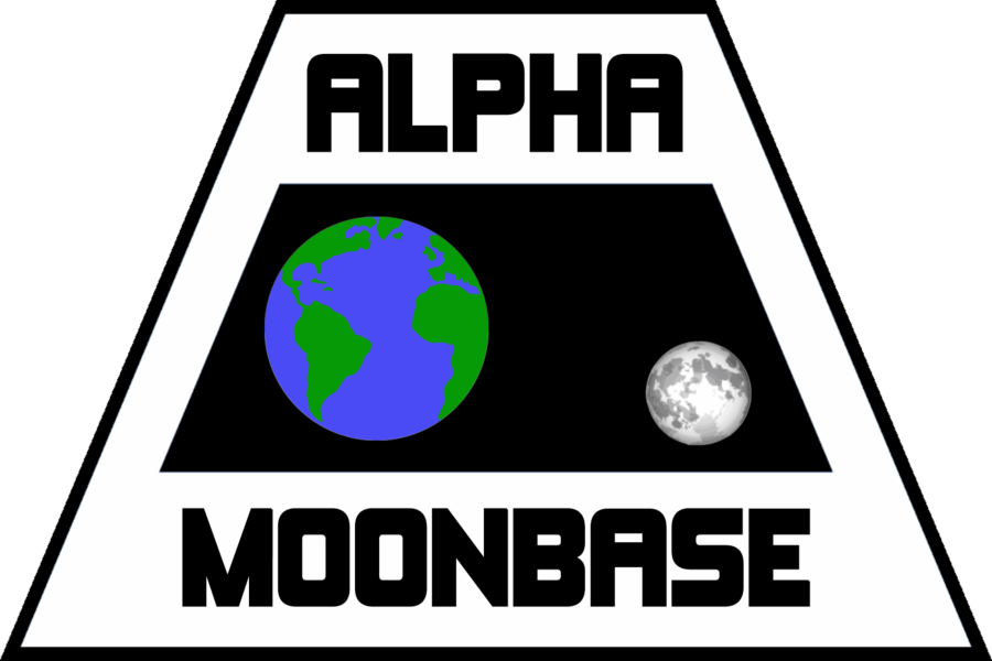 Alpha Moonbase Season 1 Insignia by viperaviator on DeviantArt