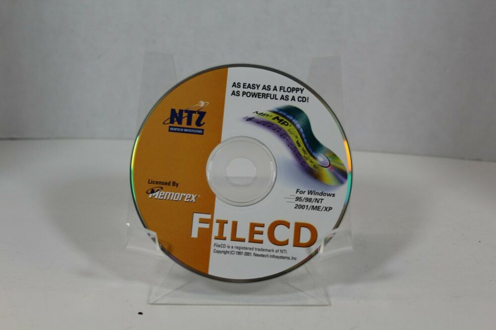 Details about nti filecd pc windows loose new