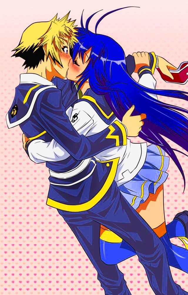 Pin by Nardydude on Medaka Box Anime, Manga anime, Anime