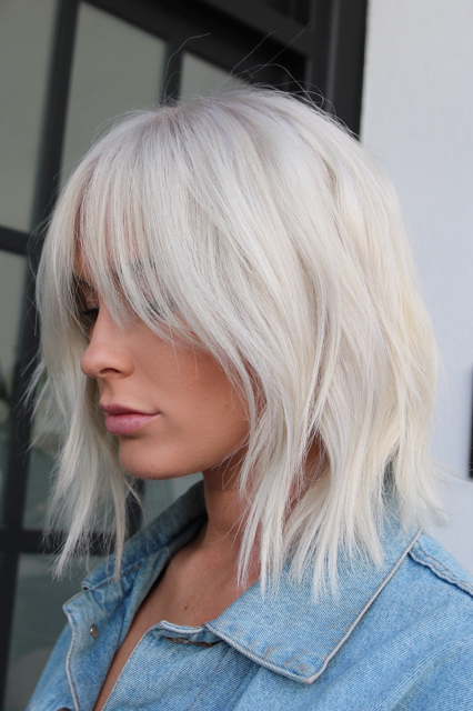 The Raddest Haircuts To Get This Fall
