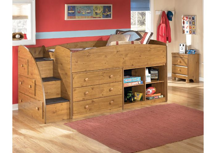 Best Prestige Furniture Livermore Ca Stages Twin Loft Bed W 640 x 480
