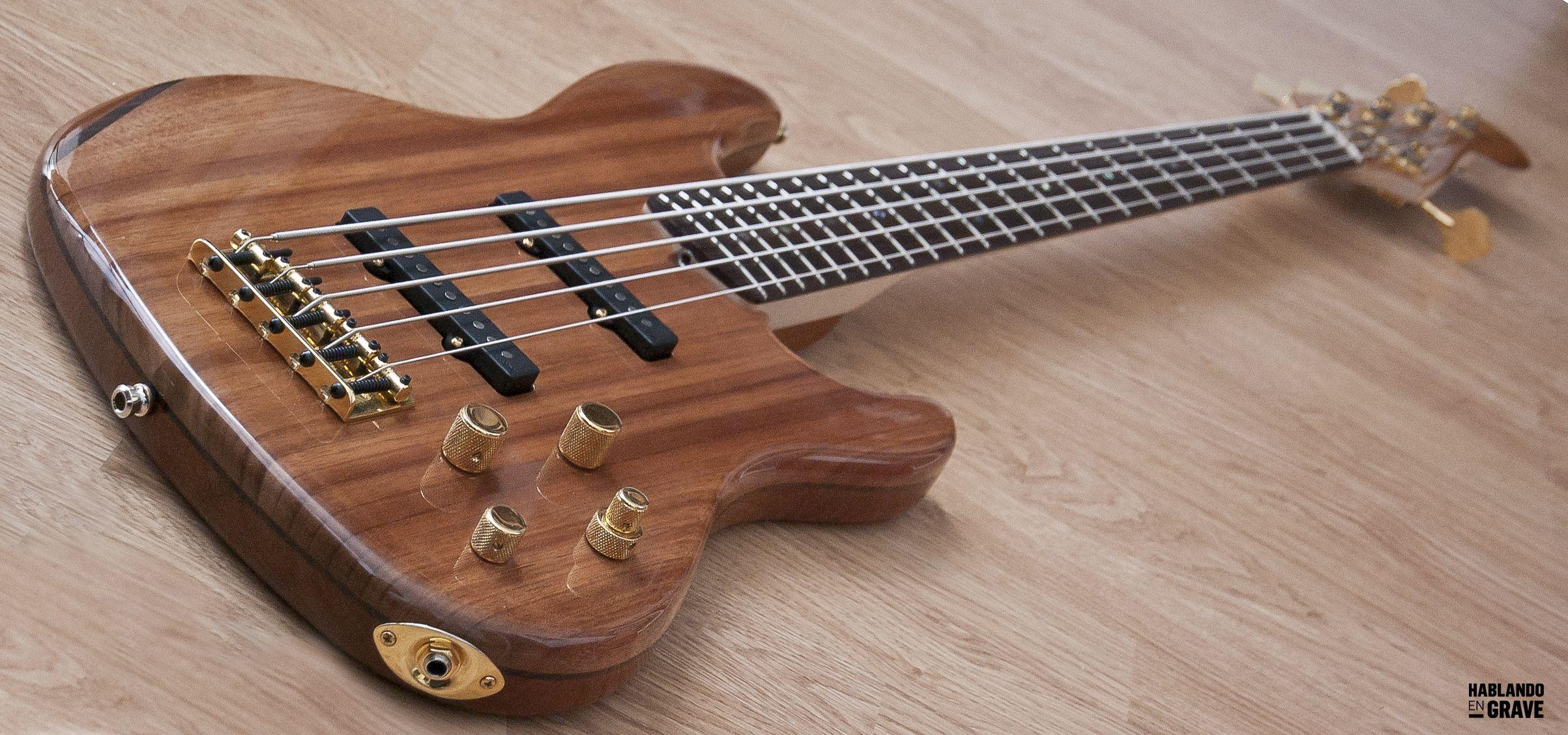 Fender Victor Bailey Signature Jazz Bass Con Imagenes Guitarras