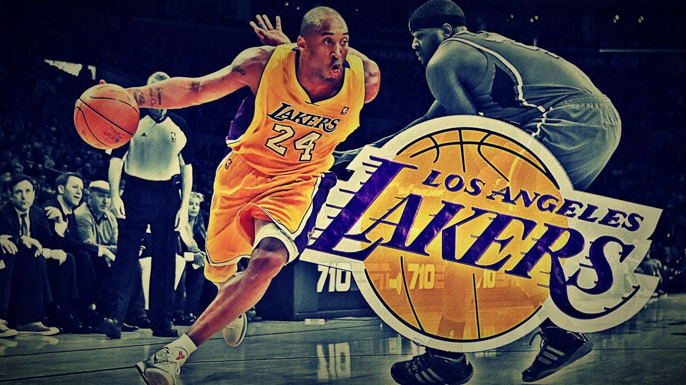 Lakers Wallpaper DunksnDank