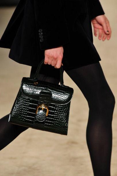 Delvaux handbag #belgium