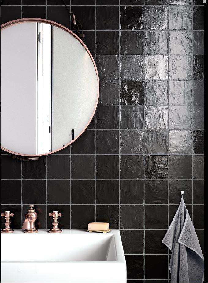 Spotlight: Zellige Tile | Centsational Style | bathroom reno