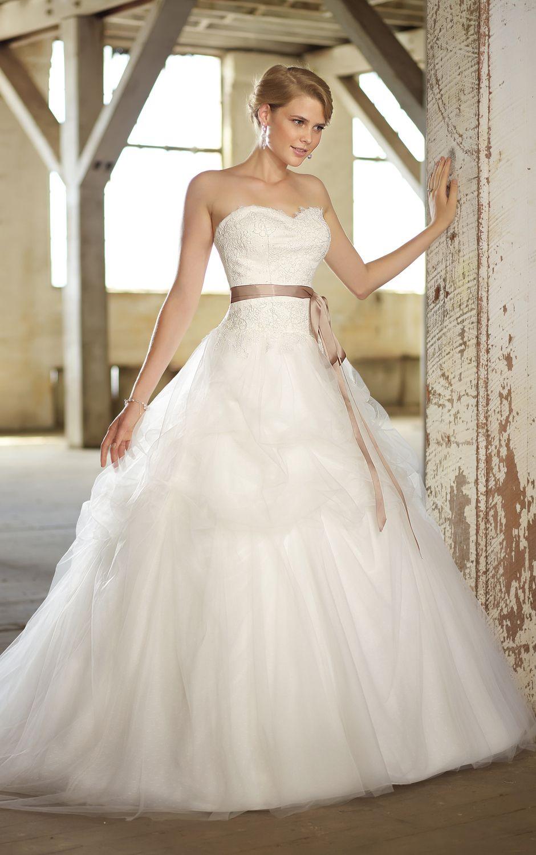 vestidos de novia - Buscar con Google | BRIDAL BEAUTY | Pinterest ...