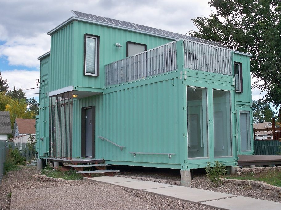 House Made From Shipping Container 161 best shipping container images on pinterest | shipping