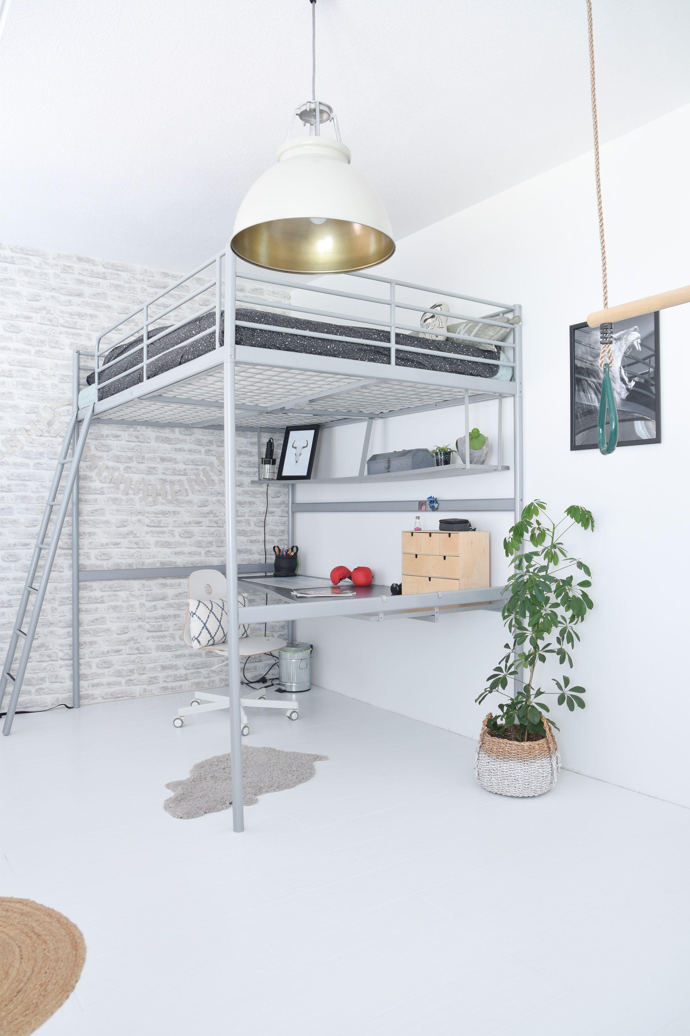 Design Bureau Noah.De Stoere Tienerkamer Van Noah Bedroom Decor Bedroom Decor