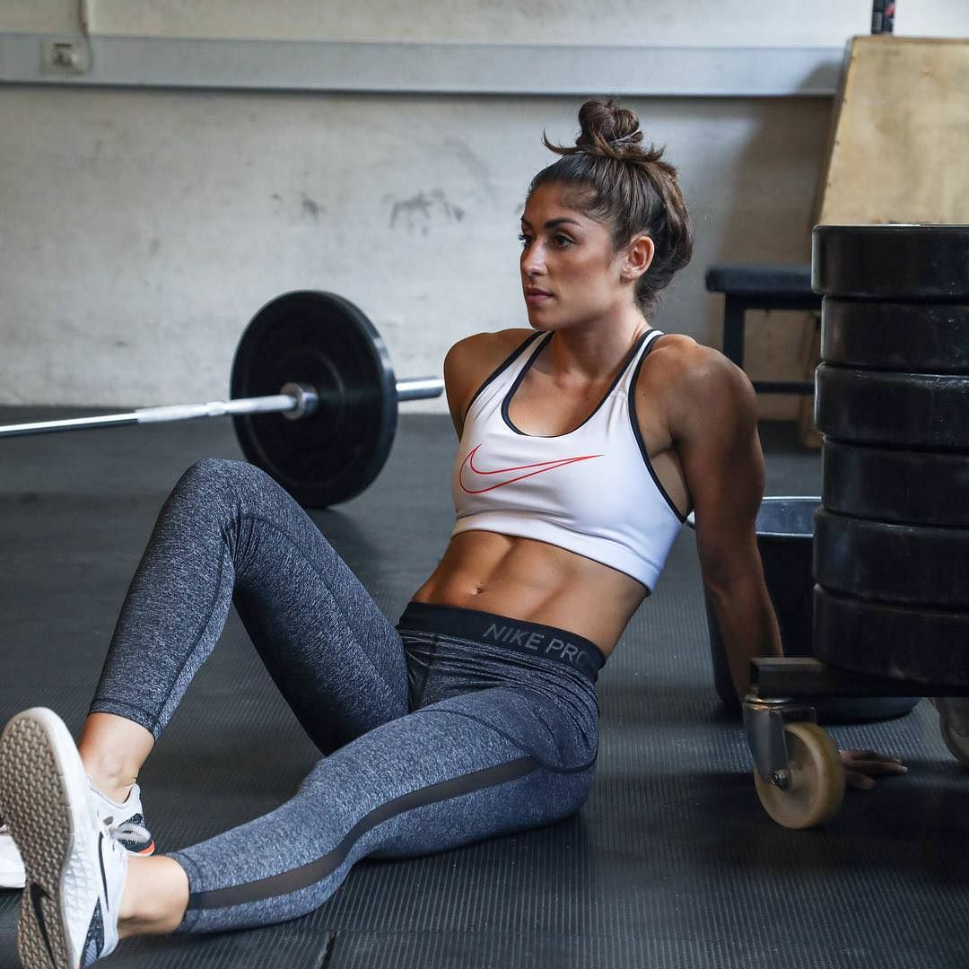 Edda Falak #crossfit #girls #cross #fit #fitness | Fitness models female,  Fitness inspiration, Fitness models