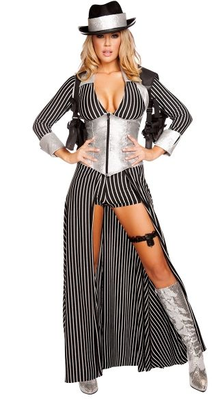 welcome to musoticas section for sexy halloween costumes featuring sexy gangster halloween costumes sexy mafia halloween costumes - Halloween Mobster Costumes