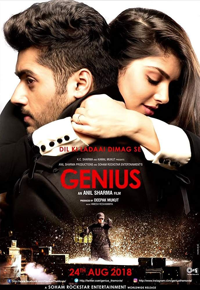 Genius 2018 Movie Free Download 720p BluRay Genius movie