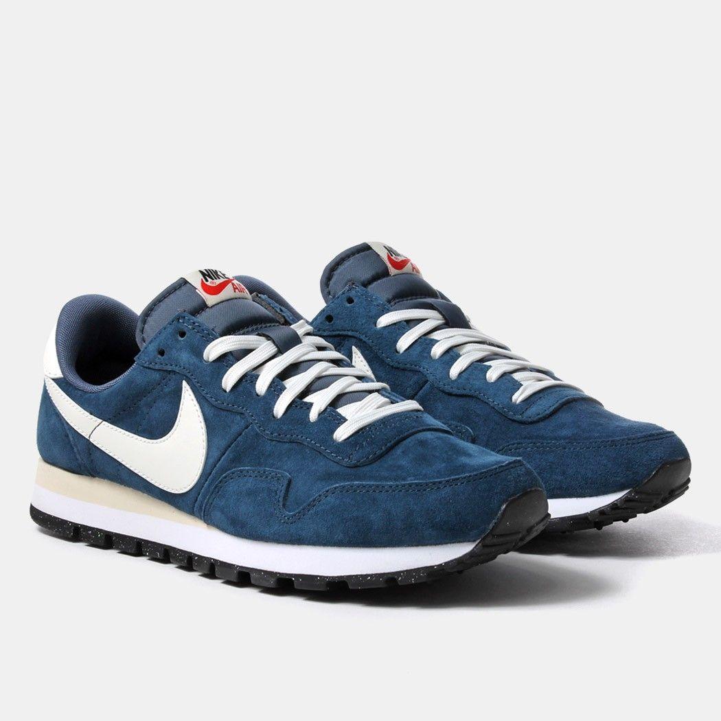 039667b44fddf Nike Air Pegasus 83 PGS LTR Shoes - Squadron Blue