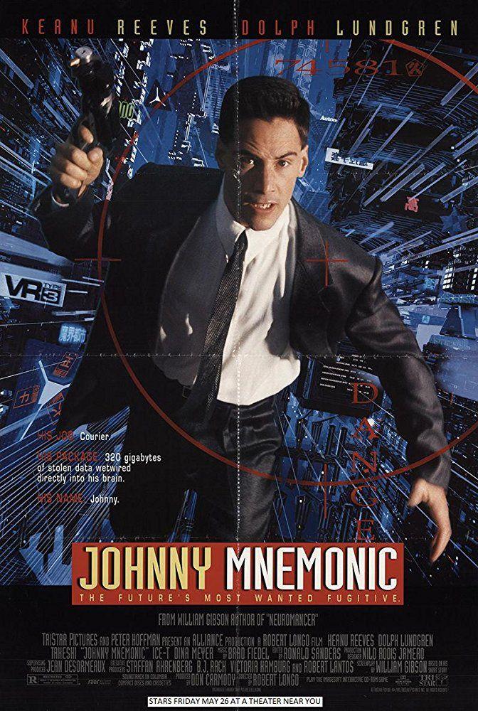 Download Vernetzt - Johnny Mnemonic Full-Movie Free